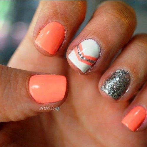 Cute Summer Nail Designs For Short Nails 9880 Nail And Hair Your