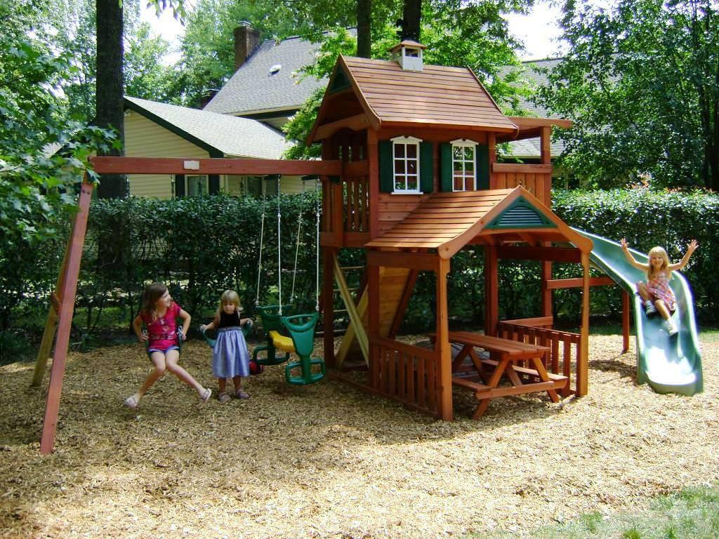 Image of: DIY Backyard Playground Ideas - Image Of: DIY Backyard Playground Ideas Playground Ideas For Kids