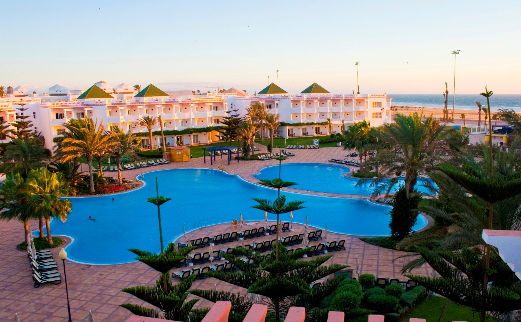 Limited offer Save GBP100 if you book AI 4-star holiday to