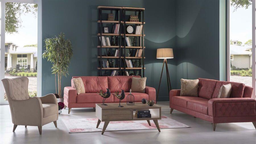 yeni sezon bellona koltuk takimi modelleri 2021 dekordiyon mobilya fikirleri ev dekoru koltuklar