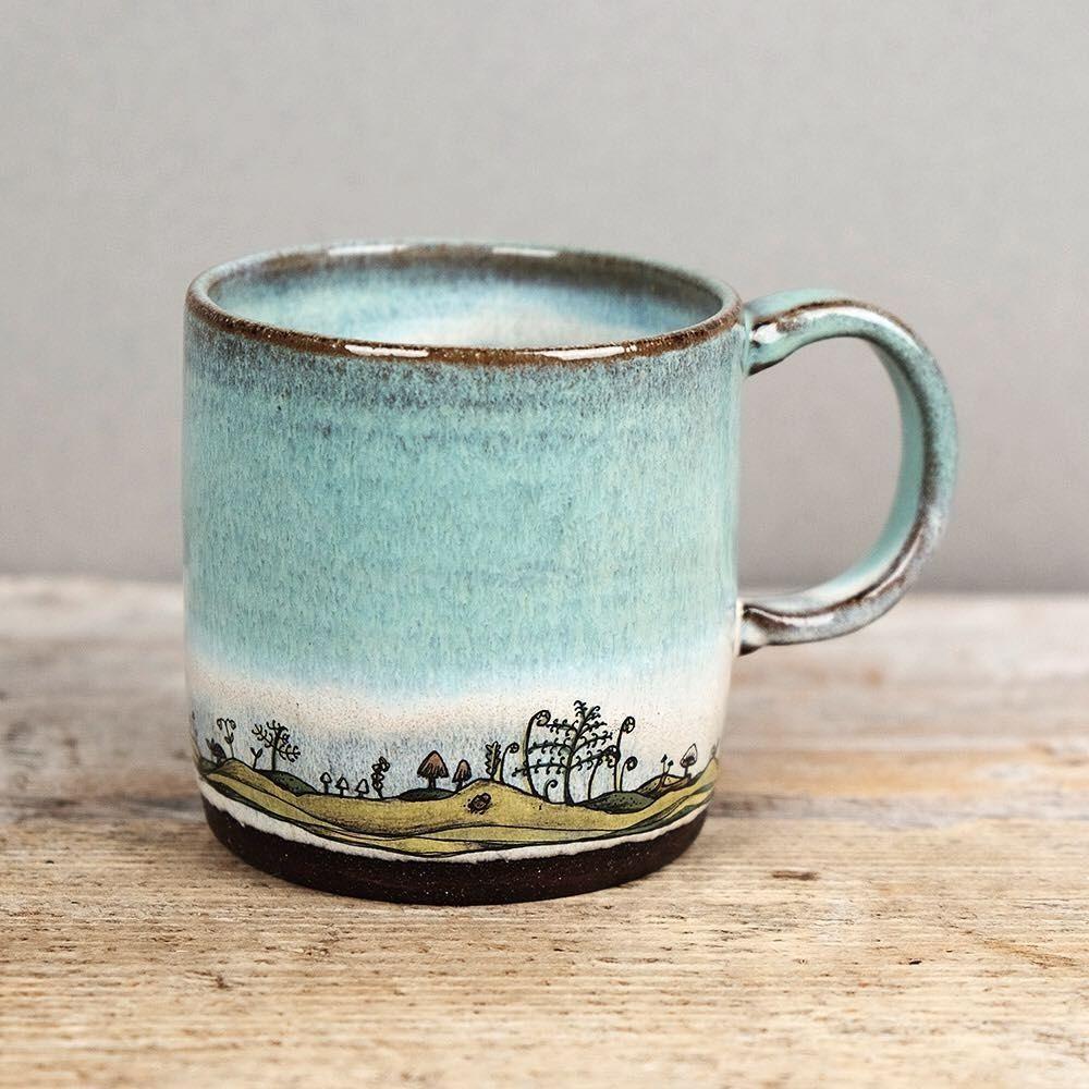 Ceramics from @julemsceramics