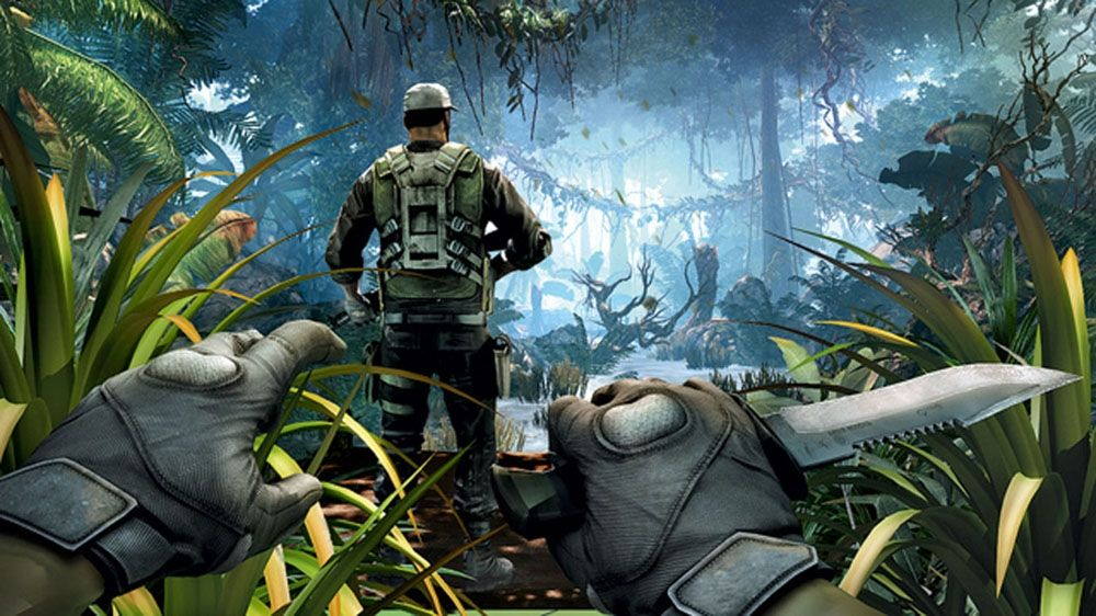 Sniper: Ghost Warrior 2 Cheats and Trainers
