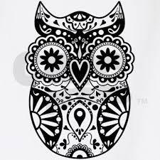 sugar skull owl ipad mini case sugar skulls sugaring and sugar