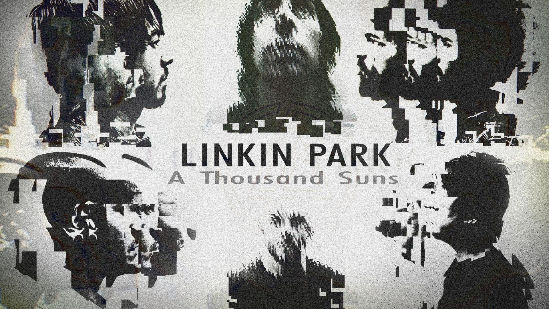 wallpaper Wallpaper Linkin Park