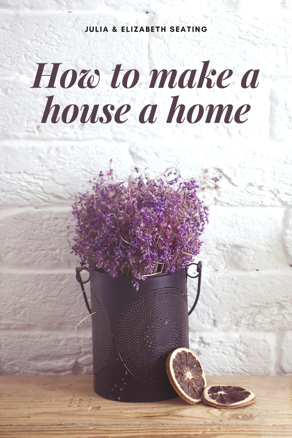 Looking to make your house more cozy? Check out our top 6 tips for how to make your house a home! #home #homedecor #homedecortips #homedecorinspiration #cozyhome #howtomakeahouseahome