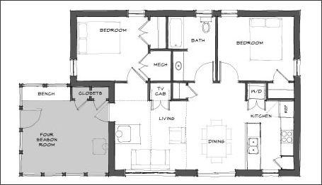 arizona house plans blueprints southwest designs arizona