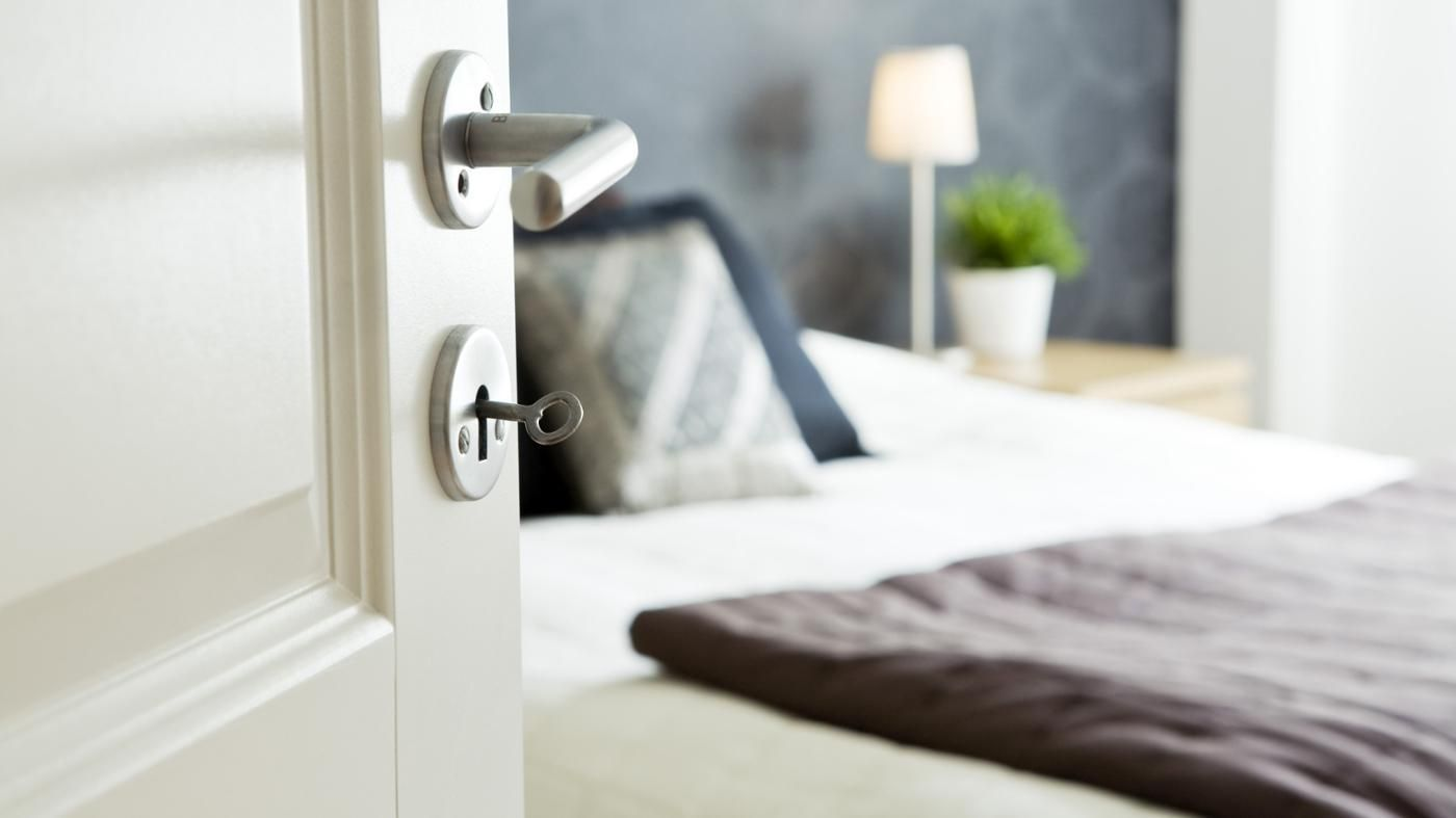 Unlock Bathroom Door Without Key Decorating Interior Of Your House