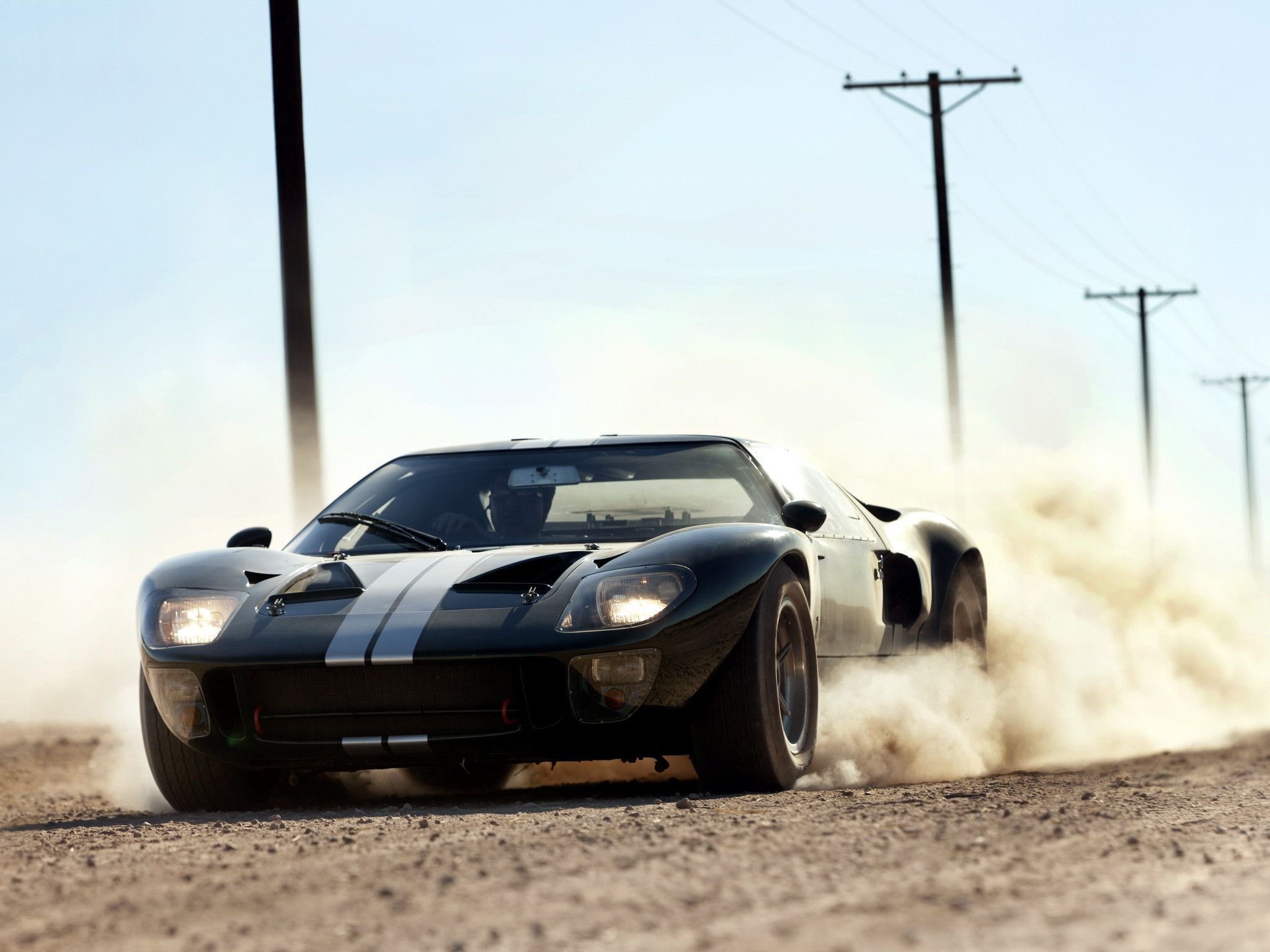 1965 Ford Gt40 Mkii Supercar Race Racing Classic G T G Wallpaper Ford Gt Ford Gt40 1965 Ford