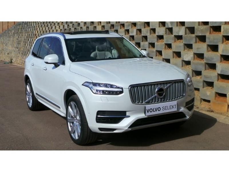 2016 Volvo Xc90 T8 Twin Engine Inscription For Sale Volvo Xc90 Volvo Used Volvo