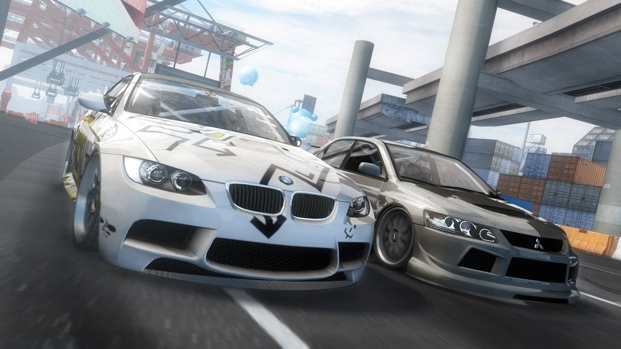 Download torrent need for speed pro street pc http