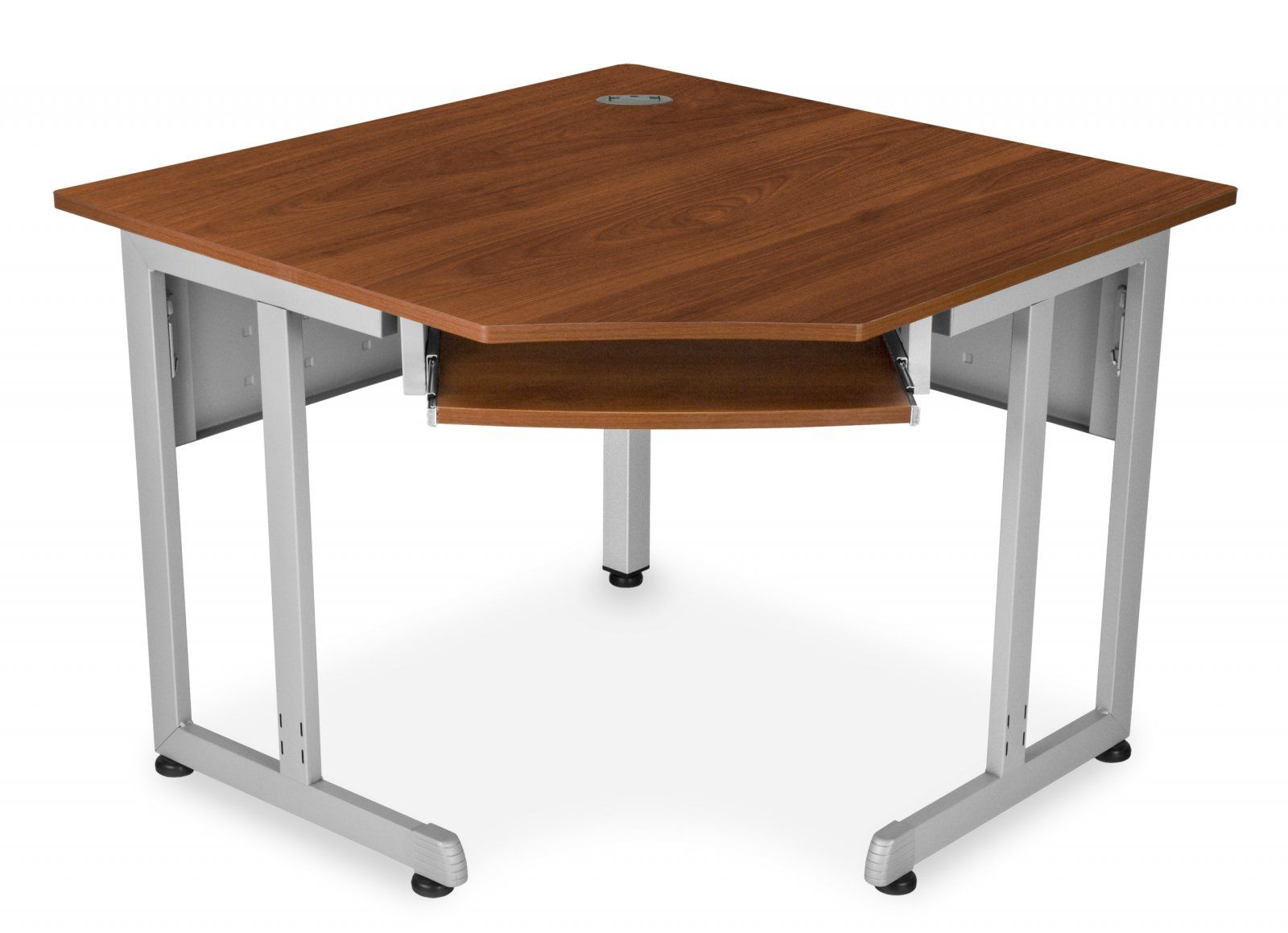 Ofm 5 Sided Corner Table 30x30 Furniture Corner Table Corner