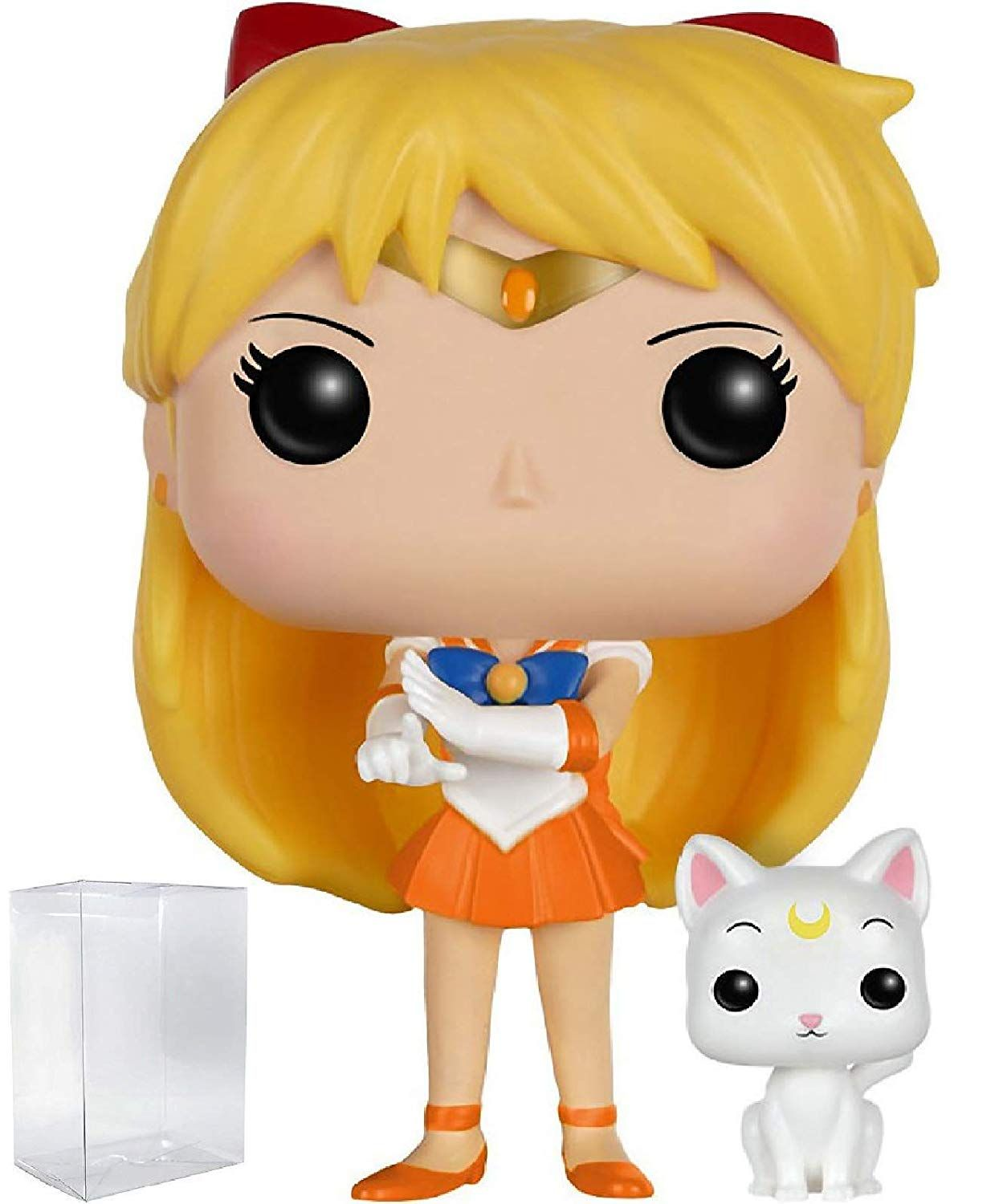 Pin by MADAME + ROYALE on Sailor Moon Funko pop anime