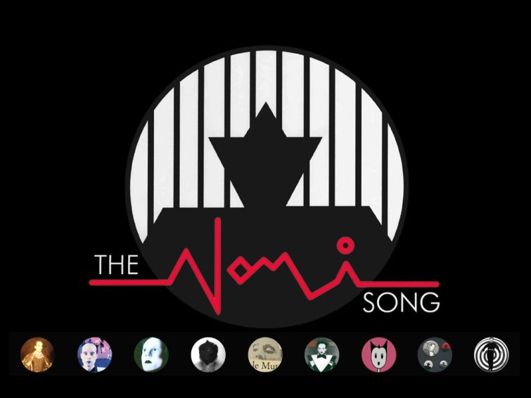 The Nomi Song - A Film by Andrew Horn