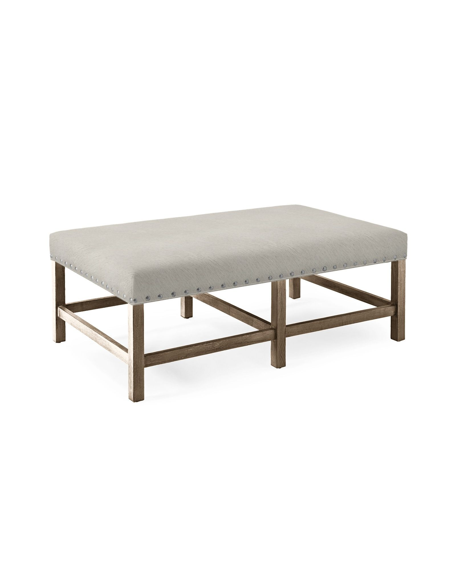 Clement coffee table ottoman ottoman table unique