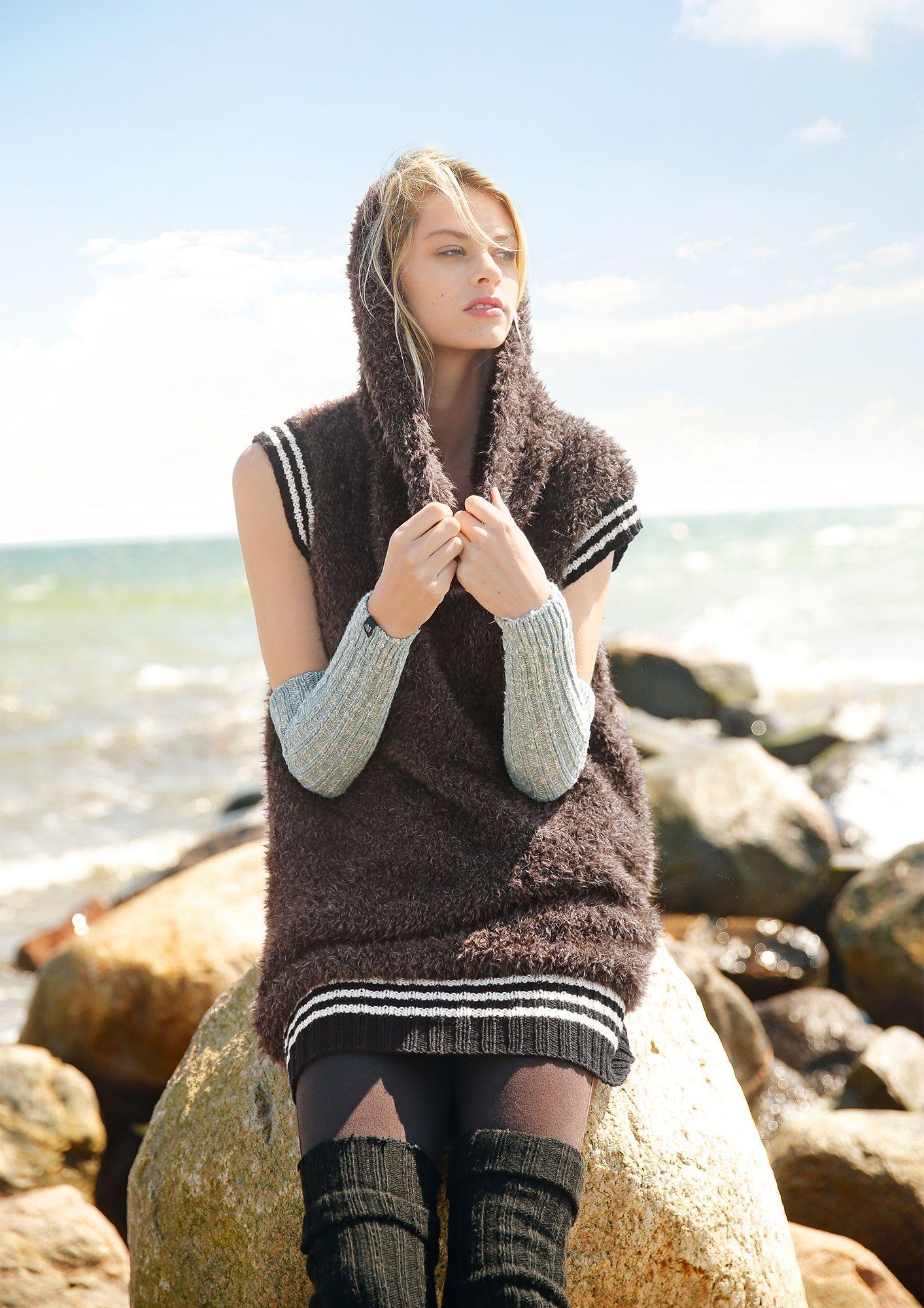 Plüsch-Kleid | Pinterest | Articles and Detail