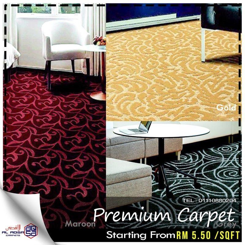 Alaqsa Premium Carpet Karpet Malaysia Carpet Malaysia Premium Luxurious High Q For Sale From Selangor Klang Quality Carpets Bedroom Design Quality Furniture