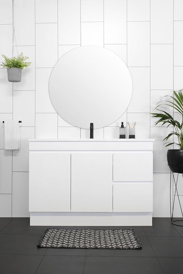 Bathroom Furniture | Architectural Designer Products