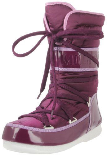 pretty nice 3245d ab637 Amazon.com: Tecnica Women's W.E. Shorty Moon Boot: Shoes | I ...