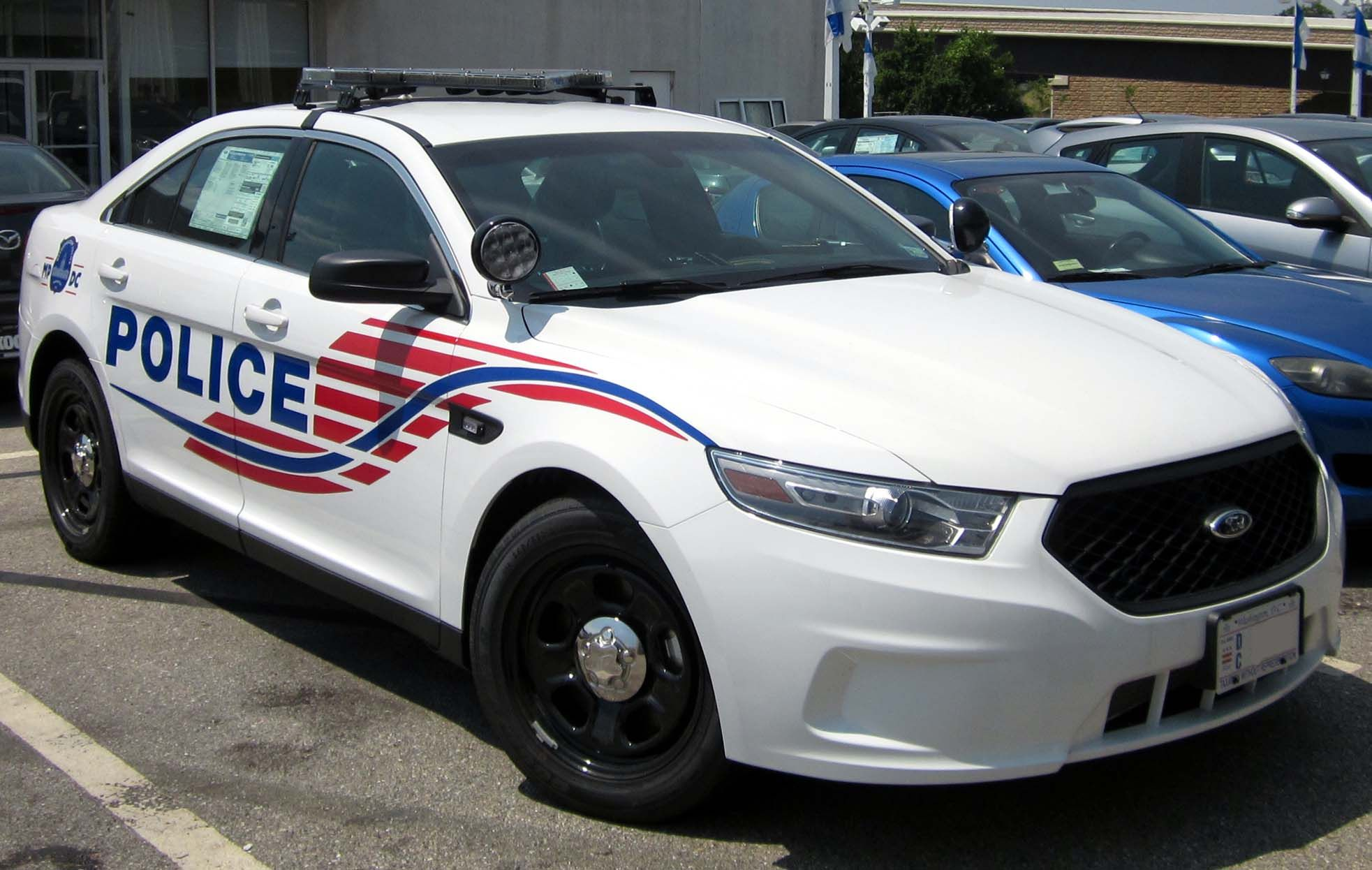 Ford Taurus Sixth Generation Wikipedia Ford Police Police