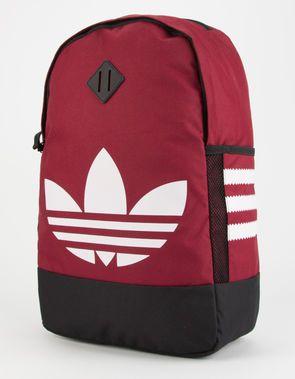 ADIDAS Originals Trefoil Backpack  d93fd8acd72a9