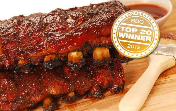 Our Top 20 Best Bbq Restaurants