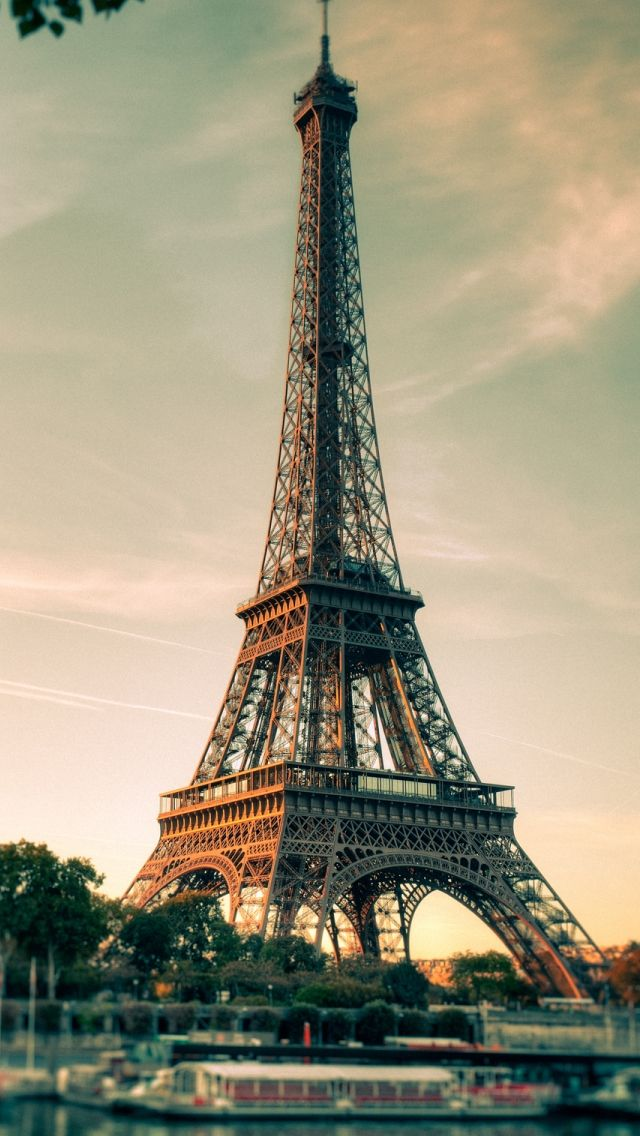 Eiffel Tower Hd Wallpaper For Iphone 5 Hd Best Background Eiffel Tower Photography Eiffel Tower Paris Tower