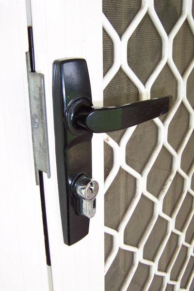 Tasman Mk3 Security Door Lock Tasman MK3 Pinterest