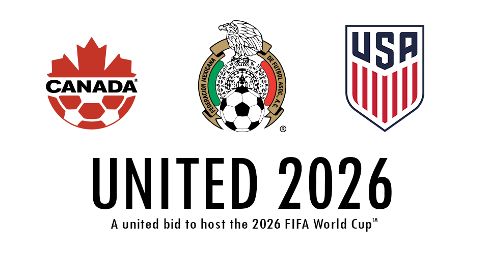 United Bid Committee for Canada, Mexico and United States Officially Formed for 2026 FIFA World Cup - U.S. Soccer