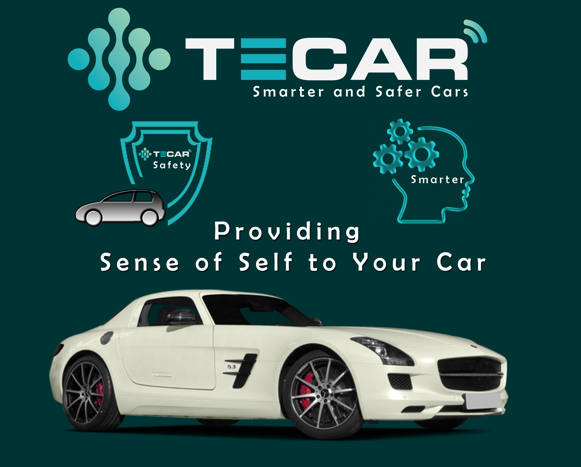 Tecar Smarter And Safer Cars Tecar Carapp Cars Safe Cars Car App Car Safety