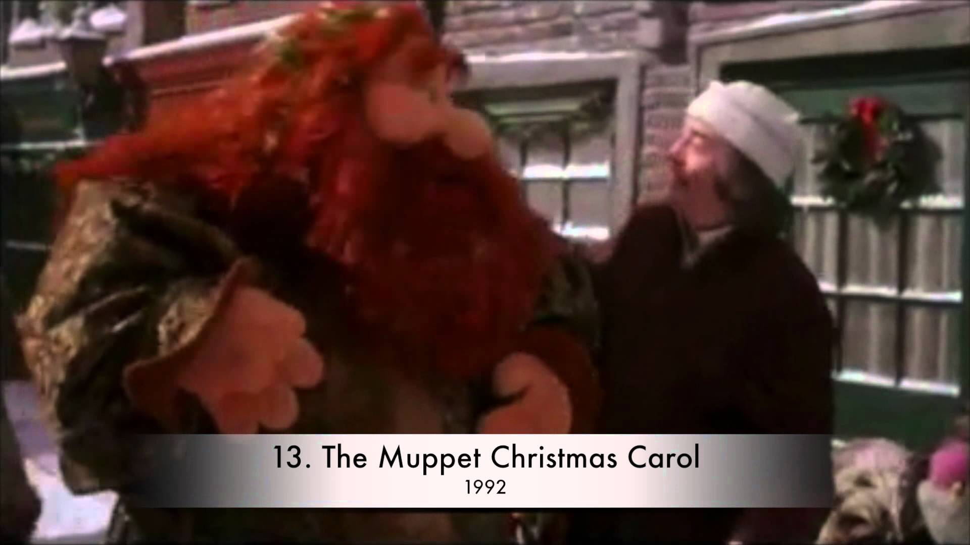 25 Greatest Christmas Films   Christmas movies, Christmas carol, Christmas