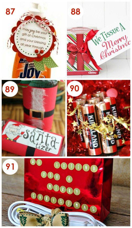 101 christmas gift ideas for neighbors