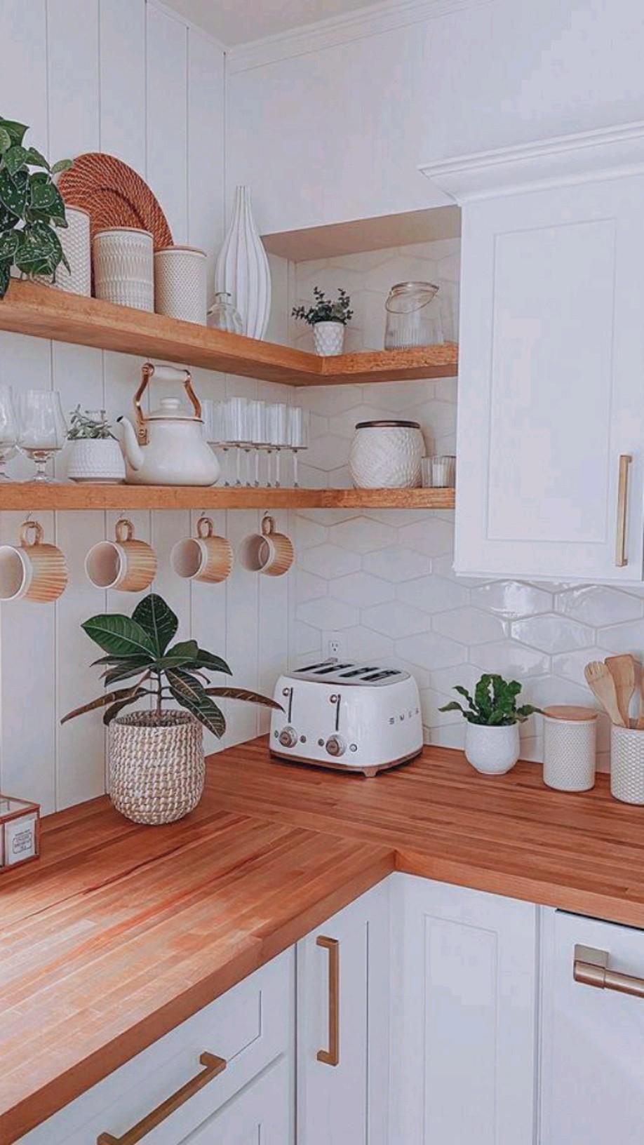 Nowoczesna kuchnia: materiały, style dodatki