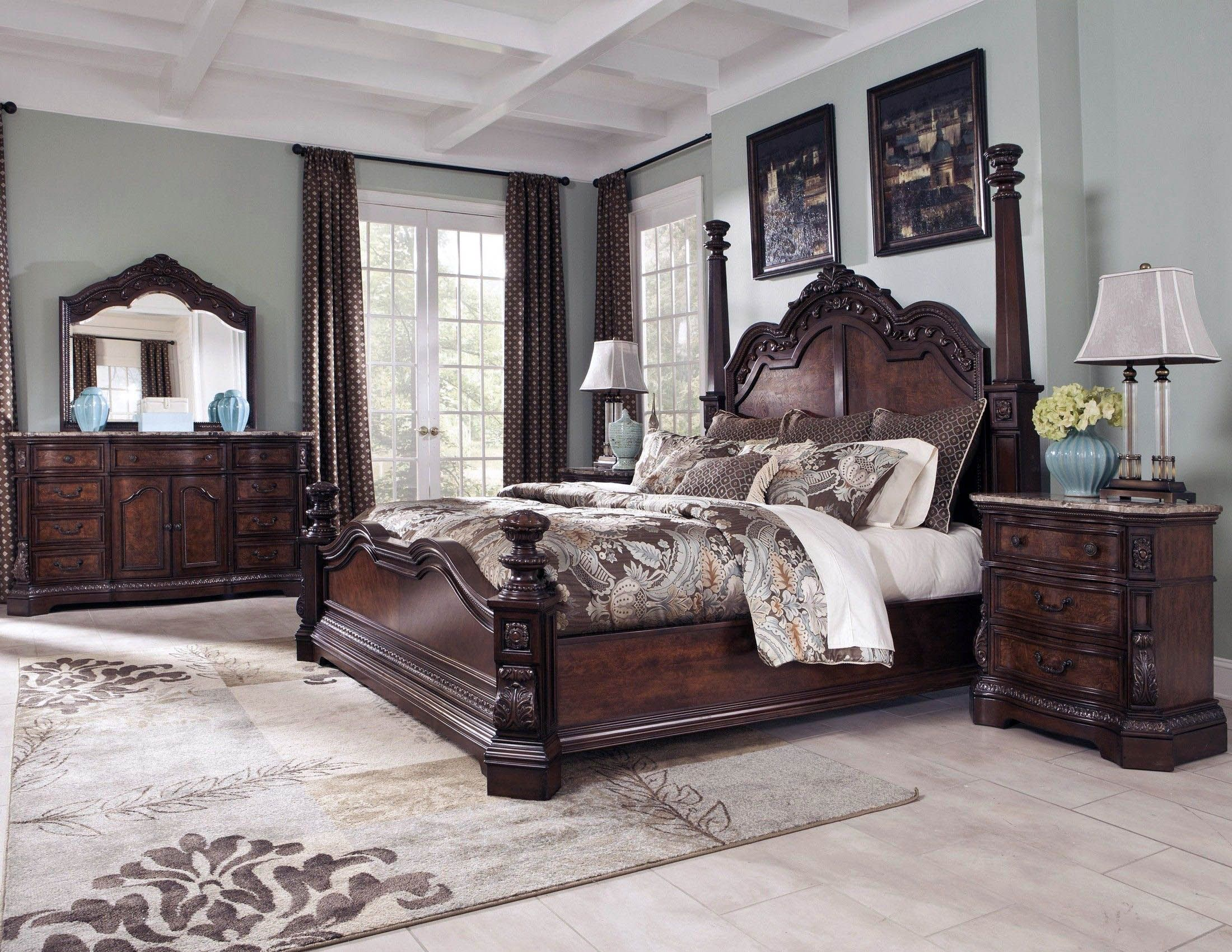 Stunning Low Budget Bedroom Furniture Sets Bassett You Ll Love