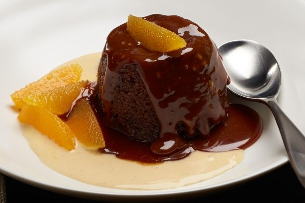 Easy ginger pudding recipes