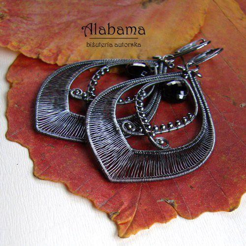 ALABAMA - Mysterious black