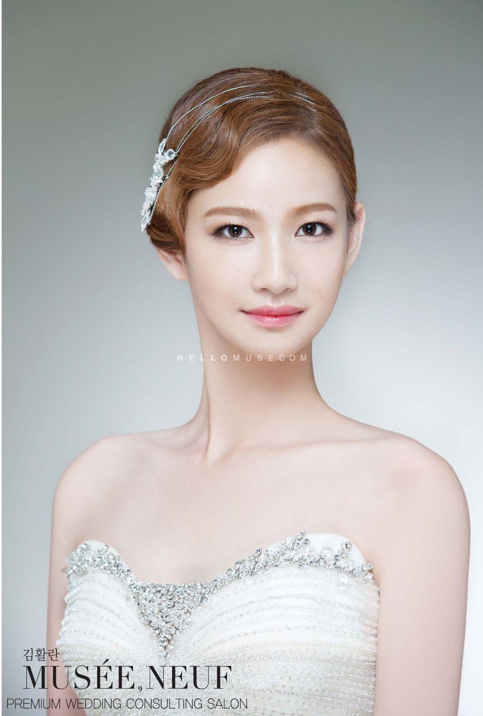 Korea celebrity make up salon, Korea start make up shop