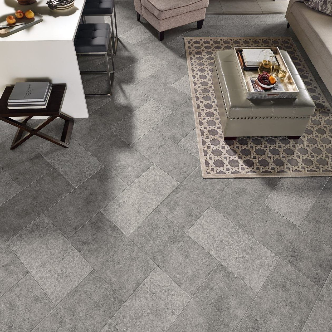 Alterna Engineered Stone From Armstrong Flooring Tile Ideas Vinyl