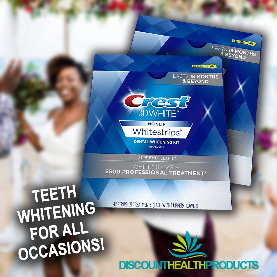 can i sleep with crest white strips