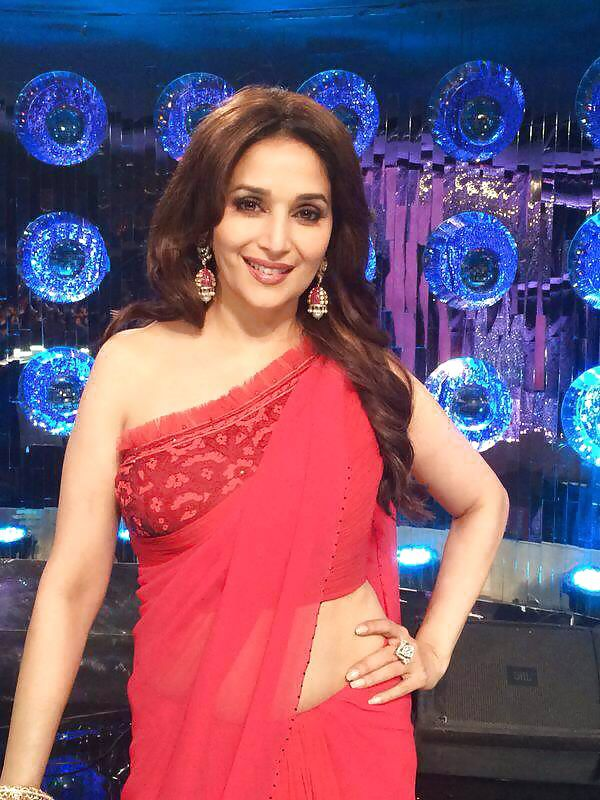 Madhuri dixit super hot