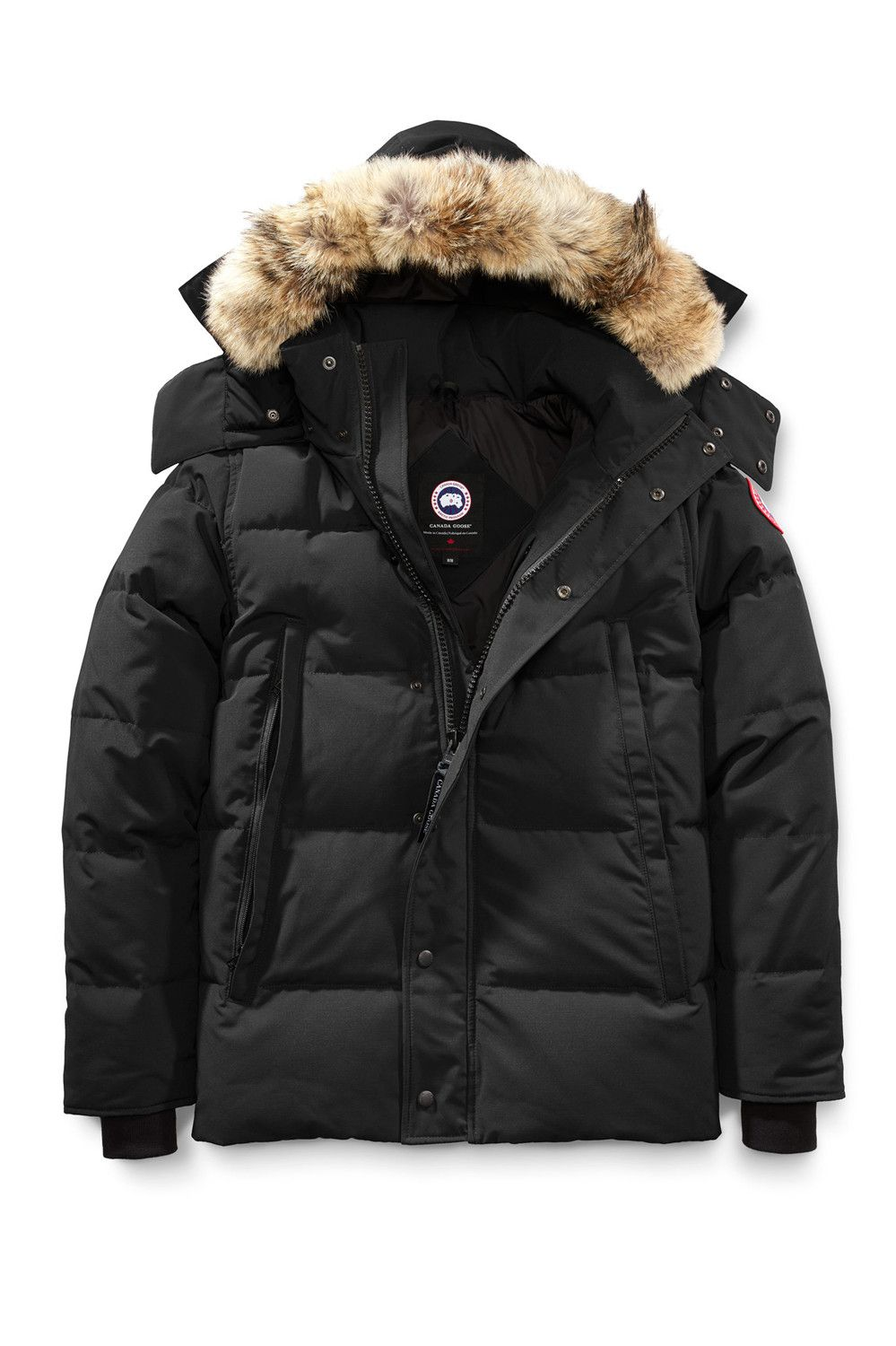 Pin By Shoesus On Pin Canada Goose Mens Canada Goose Parka Down Parka