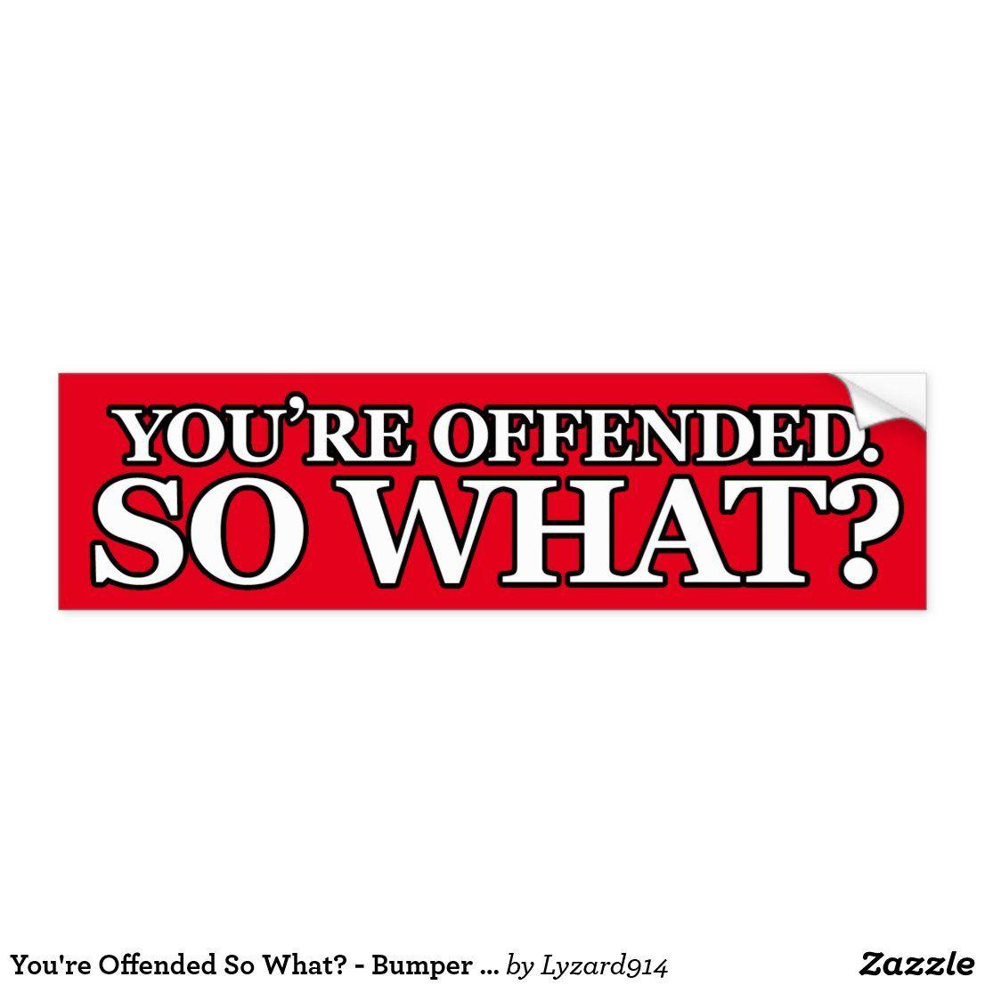Not Yours Pro Choice Bumper Sticker Zazzle Com Bumper Stickers Pro Choice Strong Adhesive [ 1106 x 1106 Pixel ]