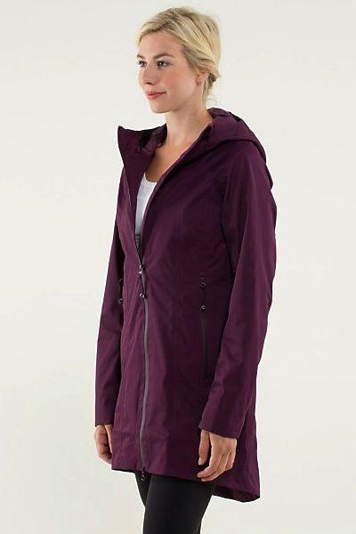 801b3ed2d3 10 Best Rainy Day Coats | From CamilleStyles.com | Rain jacket women ...