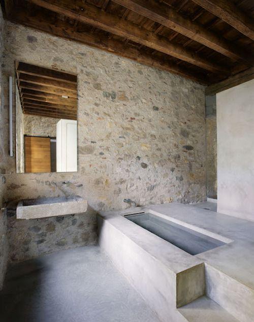 anna noguera tumblr minimalistic interiors pinterest badezimmer bad und badezimmer. Black Bedroom Furniture Sets. Home Design Ideas