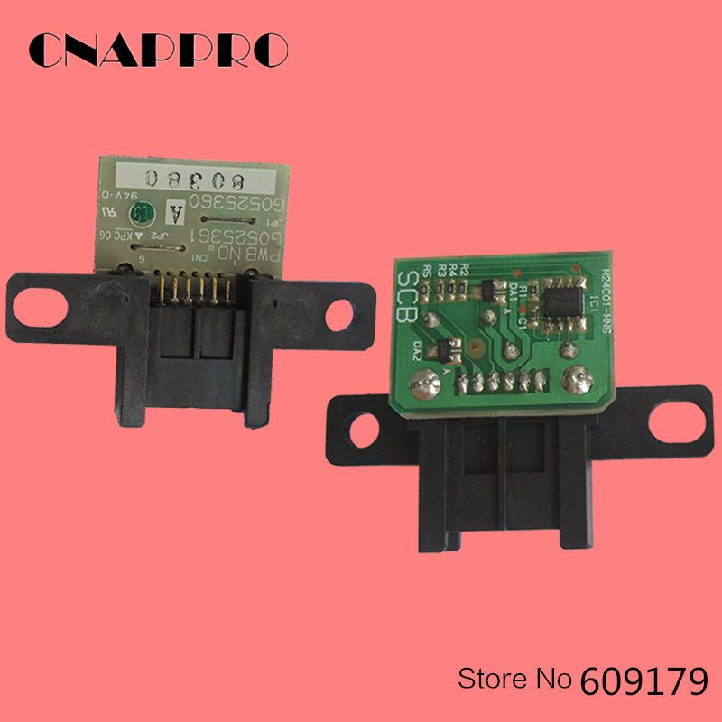 Find More Cartridge Chip Information about 8PCS SP4100 Reset