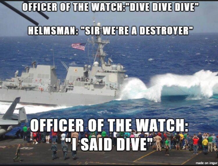 Navy Humor … | *Carl STFU/Military/LEO/K9 | Navy humor