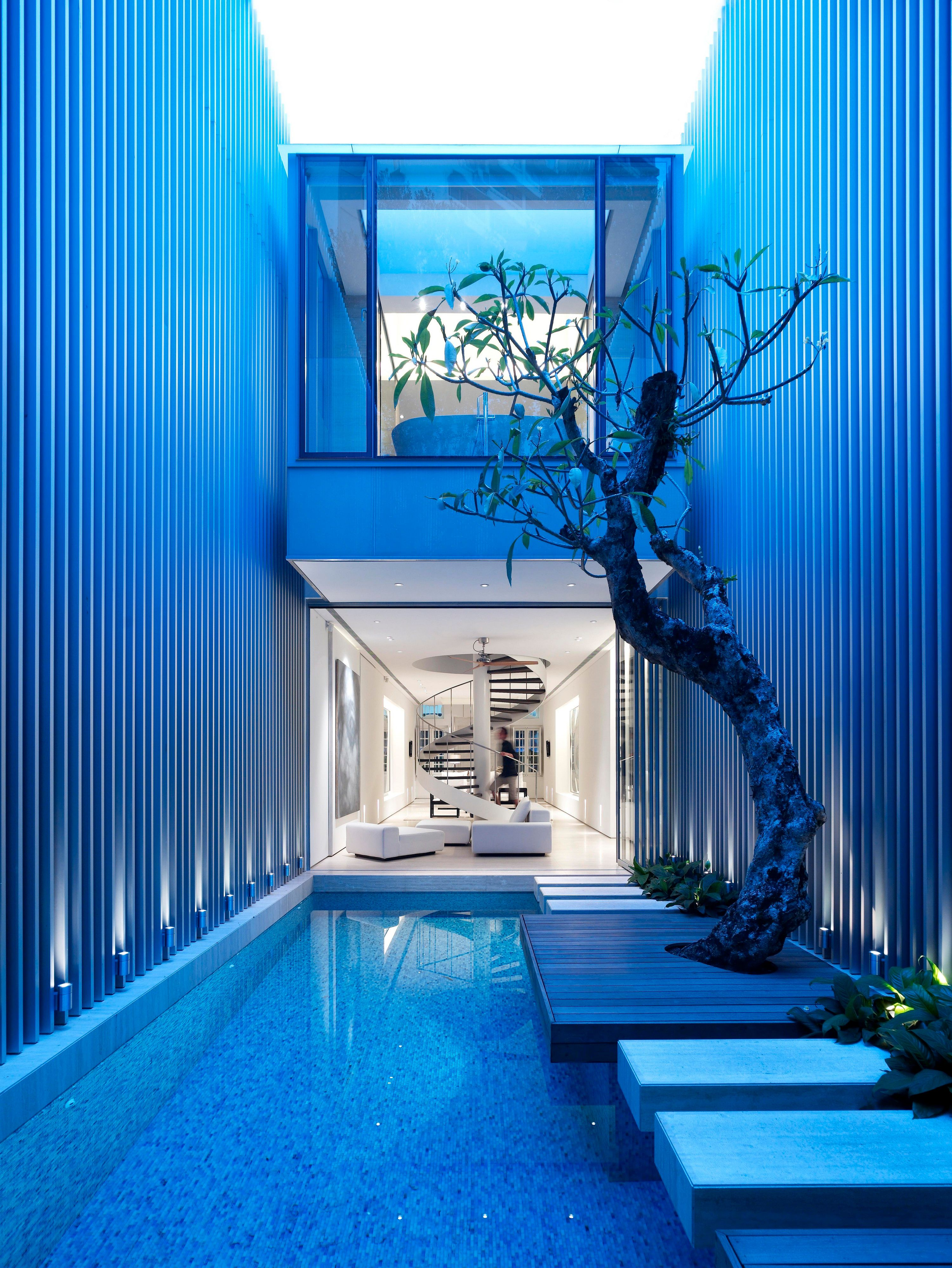55 blair road by ongong https archello com project