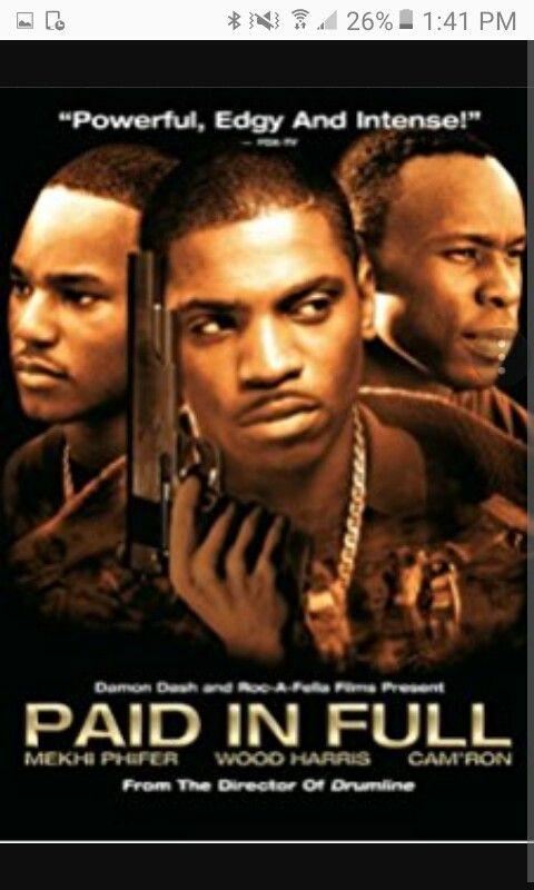 Pin By Xtabol On Movie Speak Gangster Movies Mekhi Phifer Full Movies Online Free