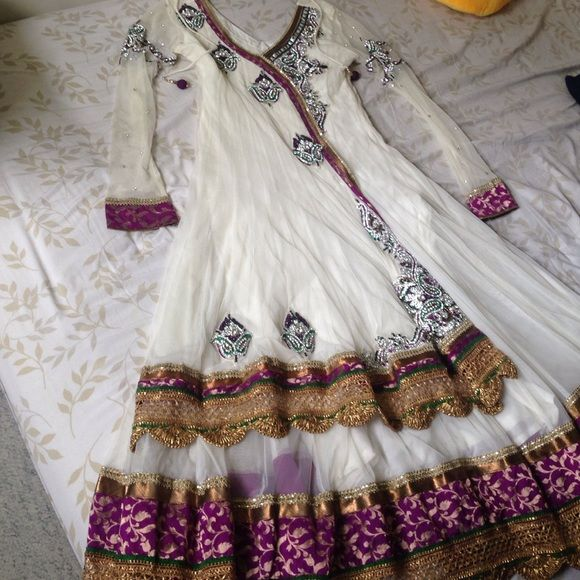 1cb70b9114 Spotted while shopping on Poshmark: Indian dress! #poshmark #fashion # shopping #style #Other