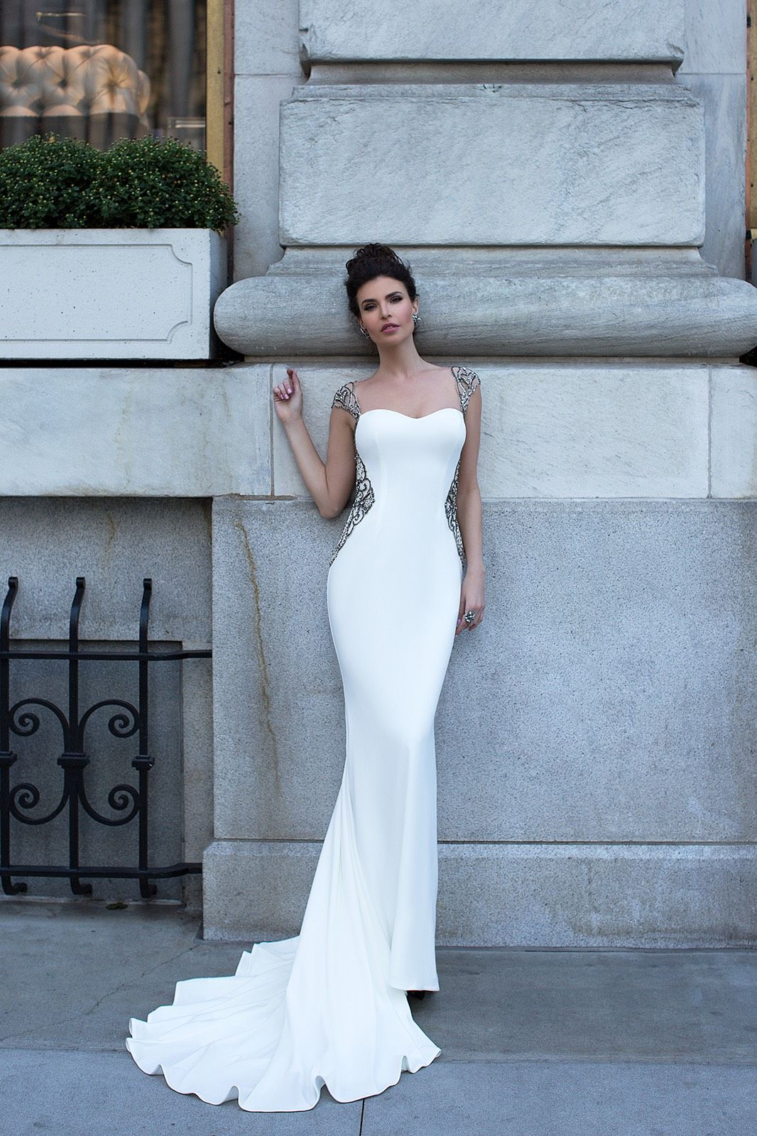 3101 (1).jpg | All about Weddings | Pinterest | Vestidos de novia ...