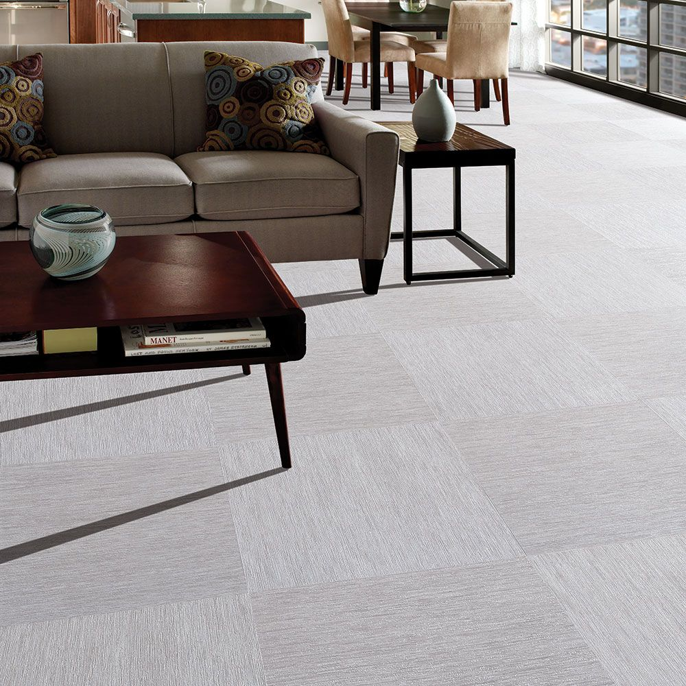 Adura Luxury Vinyl Tile Flooring Mannington Floors Luxury Vinyl Tile Flooring Living Room Tiles Luxury Vinyl Tile